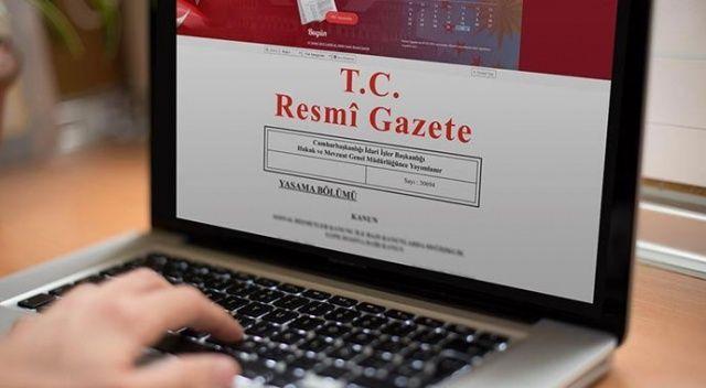 Cumhurbaşkanı Erdoğan'dan 'Kıbrıs İşlerinin Koordinasyonu' genelgesi