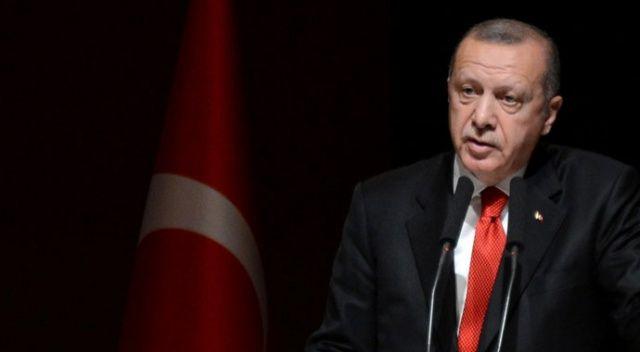 Cumhurbaşkanı Erdoğan: Milletimizle dertleşeceğiz
