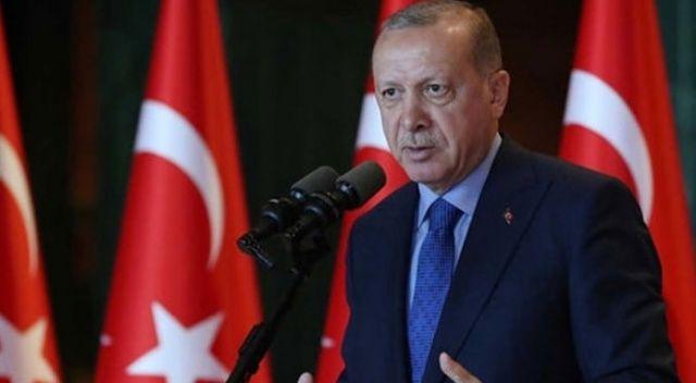 Cumhurbaşkanı Erdoğan: Yeni parti girişimi başarısız olur