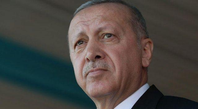 Cumhurbaşkanı Erdoğan: Yeni projelerle birlikte merkez ülke hedefimize daha da yaklaşacağız