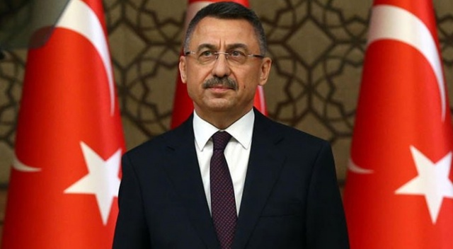 """Cumhurbaşkanı Yardımcısı Oktay: """"Özbekistan ile ikili ticaret hacmimiz 900 milyon dolara ulaşmıştır"""""""