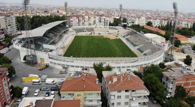 Denizlispor, sezonu Galatasaray'la açıyor