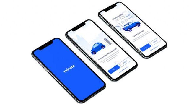 Dijital pazar Minoto,  faaliyetlerine başladı