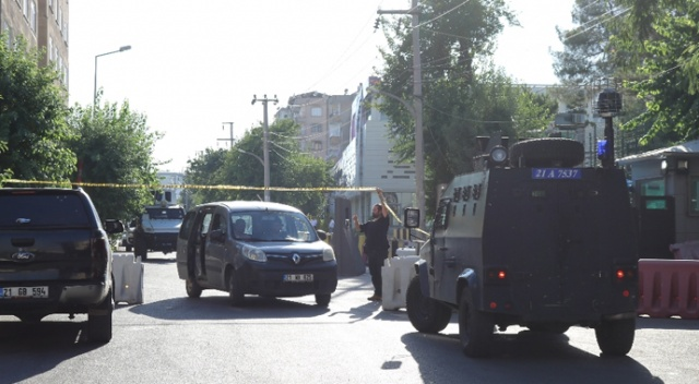 Diyarbakır'da hain saldırı: 4 yaralı