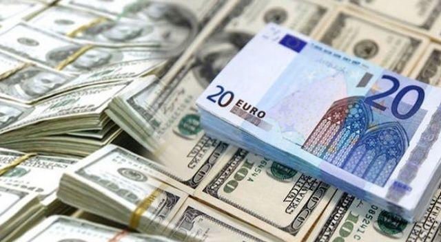Dolar ve euro'da son durum! (10 Temmuz güncel dolar ve euro fiyatları)