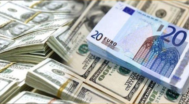 Dolar ve euro'da son durum ne? (19 Temmuz 2019 güncel dolar ve euro fiyatları)