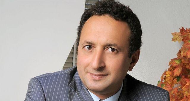 Dr. Ercan Varlıbaş: 'Jeff Bezos'un bize borcu var'