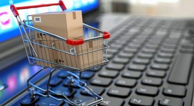 e-Ticaret'te hedef 300 milyar lira