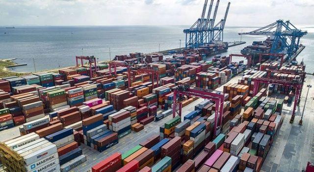 Ekonomide sevindiren gelişme... Dış ticaret açığı azaldı!