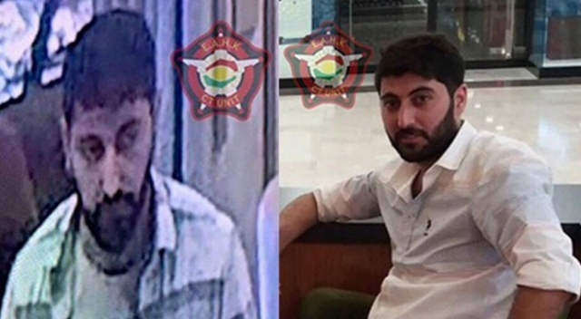 Erbil saldırısında teröristlerden birinin kimliği belli oldu