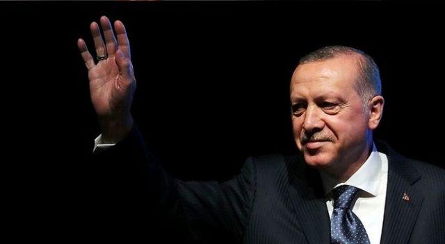 Erdoğan teşekkür  turlarına çıkıyor