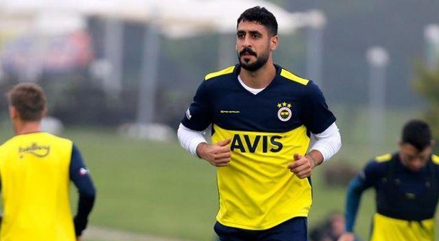 Fenerbahçe'de Tolga Ciğerci'nin sözleşmesi uzatıldı