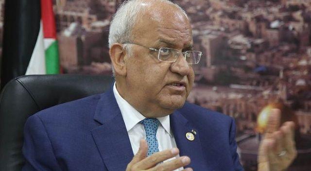 Filistin yönetimi İsrail'le tüm anlaşmaları iptal etmeye hazırlanıyor
