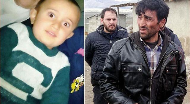 Furkan'ın babasına 76 gün sonra tahliye
