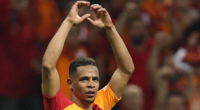 Galatasaray, Fernando transferini açıkladı