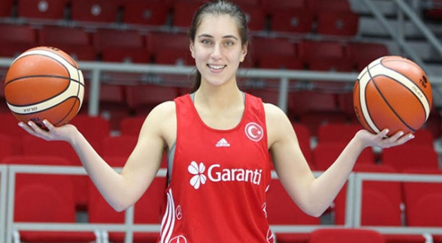 Galatasaray Kadın Basketbol Takımı'nda transfer