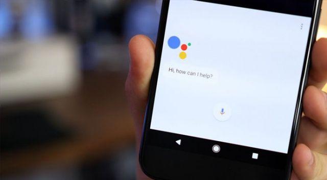 Google Asistan hakkında flaş iddia!
