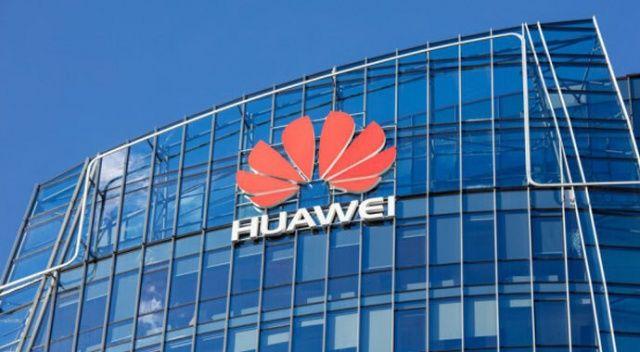 Huawei'den 'casusluk' hamlesi