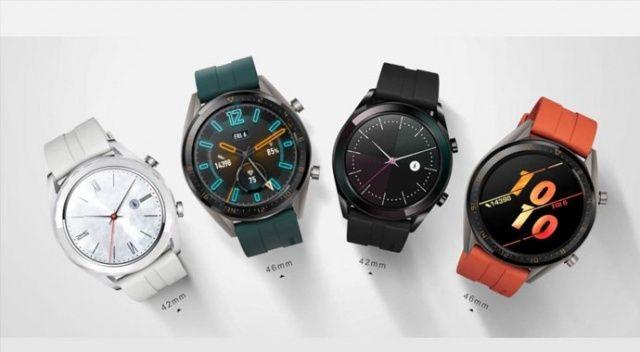 Huawei'den sağlık uyarıları yapan akıllı saat