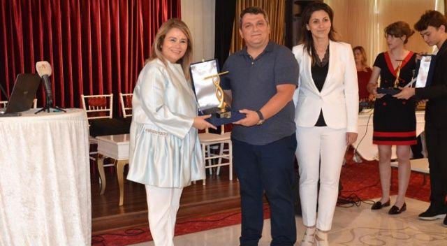 İhlas Haber Ajansı yılın en iyisi seçildi