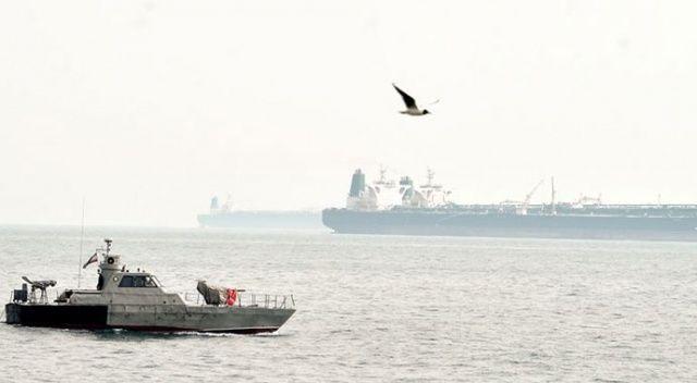 İngiltere'den  Körfez'e ikinci savaş gemisi