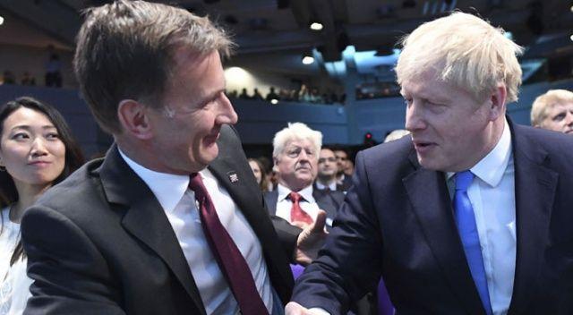 İngiltere'ye Çankırı kökenli Başbakan