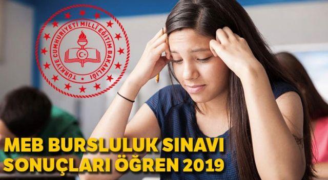 İOKBS bursluluk sınavı 2019 sonuçları ne zaman açıklanacak? (MEB PYBS İOKBS sınav sonucu ekranı)