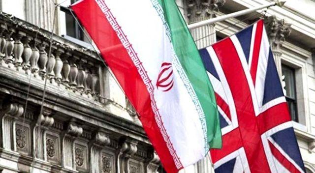 İran, İngiliz petrol tankerine müdahale iddiasını tekzip etti