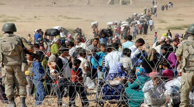 İşte Türkiye'nin göç tablosu: Geçtiğimiz yıl 577 bin 457 kişi göç etti