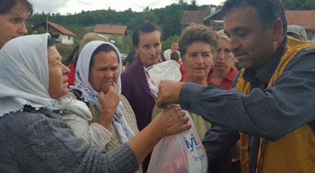 İyilik Derneği Gaziantep Temsilcisi Talip Çelik: '15 ülkede kurban kesimi gerçekleştireceğiz'