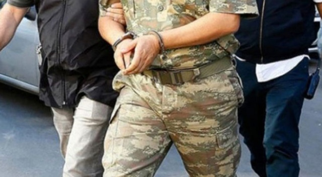 Jandarma Genel Komutanlığı'nda FETÖ operasyonu: 49 gözaltı