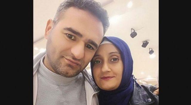 Kocasını öldürüp cesedini 4 parçaya ayırıp gömen kadına 15 yıl hapis