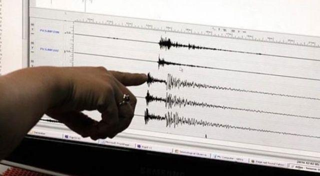 Korkutan senaryo: İstanbul'da 7,2'lik deprem yaşanabilir