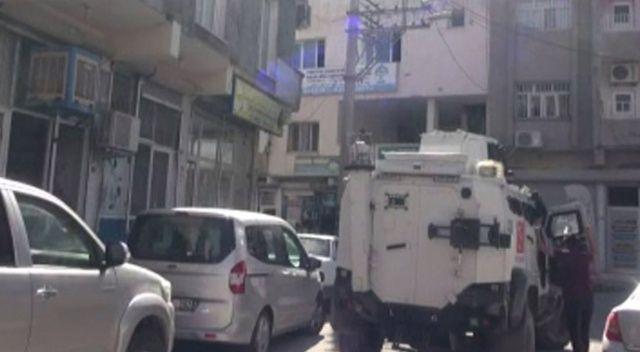 Mardin'deki PKK/KCK operasyonu