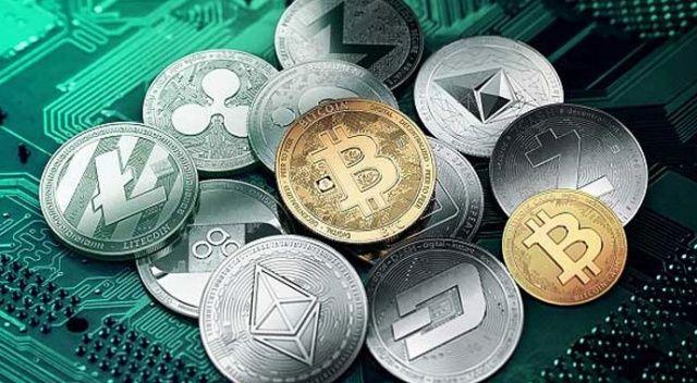 Merkez Bankası'ndan kripto para hamlesi