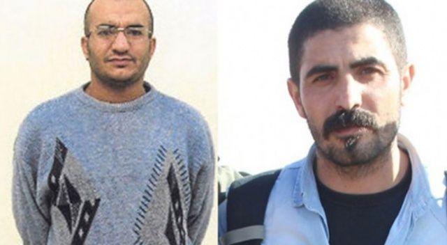 O teröristlerden biri, örgütün sözde Türkiye sorumlusu çıktı