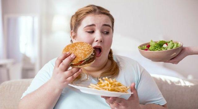 Obezite, kanser riskinde sigarayı solladı