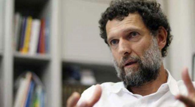 Osman Kavala'nın tutukluluk halinin devamına karar verildi
