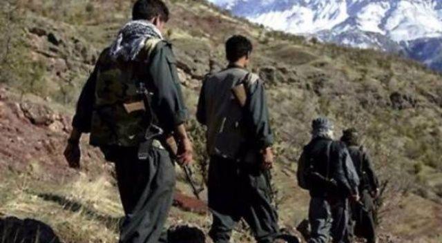 PKK'yı  korku sardı, elebaşları panikte
