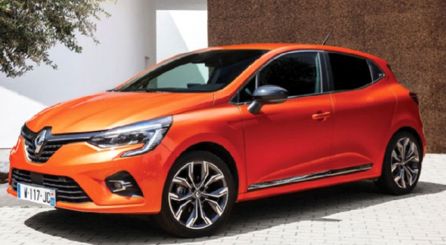 Renault Grubu Global pazarda gücünü koruyor