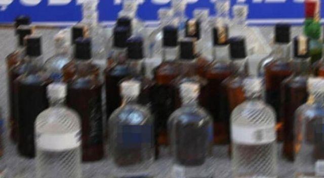 Sahte içkiden ölenlerin sayısı 11'e yükseldi