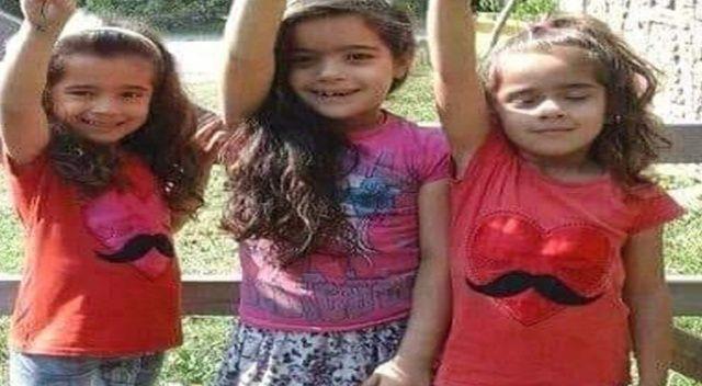 Sel bölgesinde bulunan cesedin 7 yaşındaki Sanem'a ait olduğu belirlendi