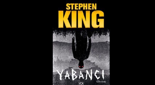 Stephen King yine gerilime davet ediyor