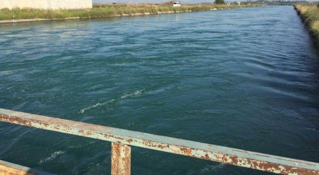 Sulama kanalında kurtarılan 3 çocuk kardeş çıktı