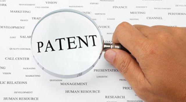 Teknoloji alanında patent patlaması