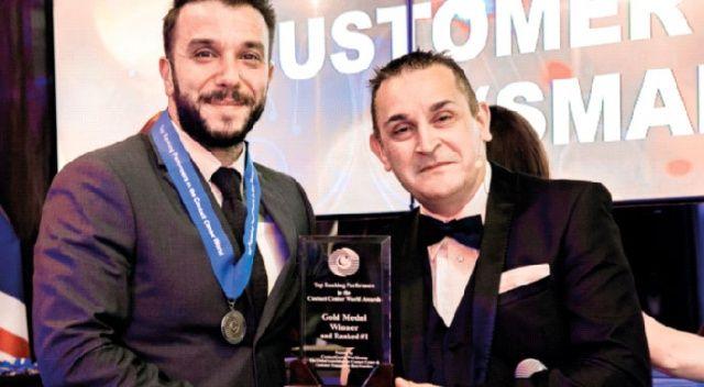 TOFAŞ'a uluslararası iki ödül daha geldi