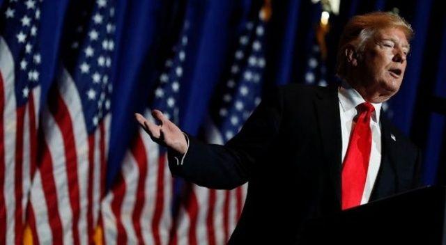 Trump, Beyaz Saray'da senatörlerle 'Türkiye' toplantısı yapacak iddiası