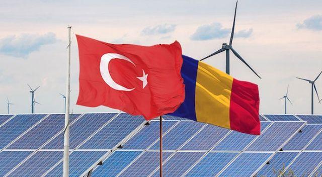 Türkiye'den yeni hamle: Enerjide hedef Romanya!
