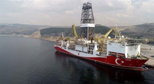 Türkiye, Doğu Akdeniz'de geri adım atmayacak