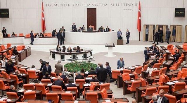 Türkiye Turizm Tanıtım ve Geliştirme Ajansı'nın kurulması teklifi TBMM'de kabul edildi